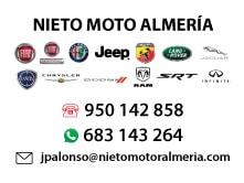 Nieto Motor Almería
